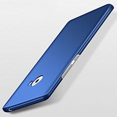 Handyhülle Hülle Kunststoff Schutzhülle Tasche Matt M05 für Xiaomi Mi Note 2 Special Edition Blau