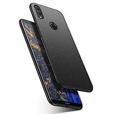 Handyhülle Hülle Kunststoff Schutzhülle Tasche Treibsand für Huawei Honor Note 10 Schwarz
