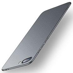 Handyhülle Hülle Kunststoff Schutzhülle Treibsand für Huawei Honor 10 Schwarz