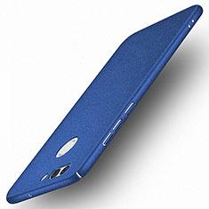 Handyhülle Hülle Kunststoff Schutzhülle Treibsand für Huawei Nova 2 Plus Blau