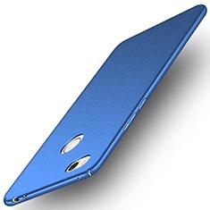 Handyhülle Hülle Kunststoff Schutzhülle Treibsand für Xiaomi Mi 4S Blau