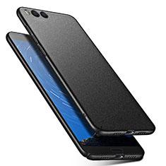 Handyhülle Hülle Kunststoff Schutzhülle Treibsand für Xiaomi Mi Note 3 Schwarz