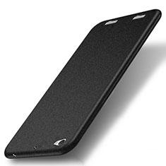 Handyhülle Hülle Kunststoff Schutzhülle Treibsand für Xiaomi Mi Pad 3 Schwarz