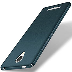 Handyhülle Hülle Kunststoff Schutzhülle Treibsand für Xiaomi Redmi Note 2 Grün
