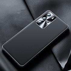 Handyhülle Hülle Luxus Leder Schutzhülle N07 für Huawei P40 Pro Schwarz