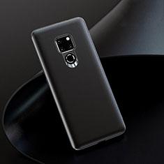 Handyhülle Hülle Luxus Leder Schutzhülle R08 für Huawei Mate 20 Schwarz