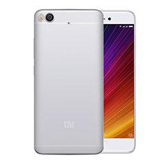 Handyhülle Hülle Ultra Dünn Schutzhülle Matt für Xiaomi Mi 5S Weiß