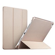 Handytasche Stand Flip Schutzhülle Leder für Apple iPad Pro 9.7 Gold