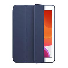 Handytasche Stand Schutzhülle Flip Leder Hülle L02 für Huawei MediaPad M6 8.4 Blau