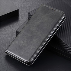 Handytasche Stand Schutzhülle Flip Leder Hülle L06 für Nokia 8.3 5G Schwarz