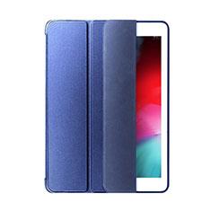 Handytasche Stand Schutzhülle Flip Leder Hülle L09 für Huawei MediaPad M6 10.8 Blau