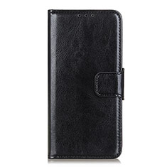 Handytasche Stand Schutzhülle Flip Leder Hülle L15 für Samsung Galaxy S20 FE 5G Schwarz