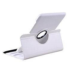 Handytasche Stand Schutzhülle Leder für Samsung Galaxy Tab 2 10.1 P5100 P5110 Weiß