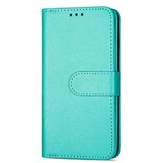 Handytasche Stand Schutzhülle Leder Hülle L04 für Samsung Galaxy S20 Ultra 5G Grün