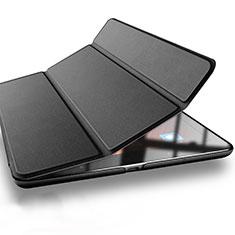 Handytasche Stand Schutzhülle Leder L03 für Xiaomi Mi Pad 3 Schwarz