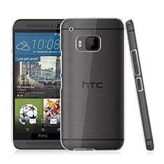 Hülle Crystal Schutzhülle Tasche für HTC One M9 Klar