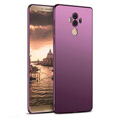 Hülle Kunststoff Schutzhülle Matt M03 für Huawei Mate 10 Pro Violett