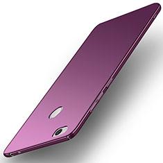 Hülle Kunststoff Schutzhülle Matt M05 für Xiaomi Mi Max 2 Violett