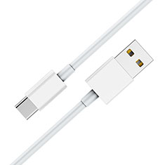 Kabel Type-C Android Universal T05 Weiß