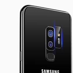 Kameraschutz Gehärtetes Glas Glasfolie C01 für Samsung Galaxy S9 Plus Klar