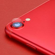 Kameraschutz Gehärtetes Glas Glasfolie F16 für Apple iPhone SE (2020) Klar