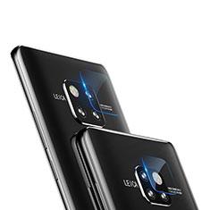 Kameraschutz Gehärtetes Glas Glasfolie für Huawei Mate 20 Pro Klar