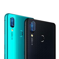 Kameraschutz Gehärtetes Glas Glasfolie für Huawei Nova 3 Klar