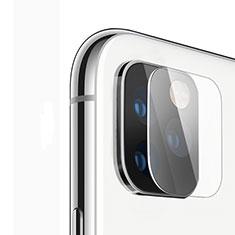 Kameraschutz Gehärtetes Glas Glasfolie Skins zum Aufkleben C01 Panzerglas für Apple iPhone 11 Pro Klar