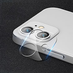 Kameraschutz Gehärtetes Glas Glasfolie Skins zum Aufkleben C01 Panzerglas für Apple iPhone 12 Klar