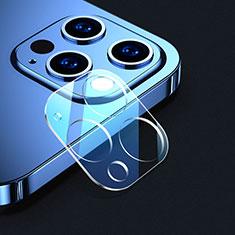 Kameraschutz Gehärtetes Glas Glasfolie Skins zum Aufkleben C01 Panzerglas für Apple iPhone 12 Pro Klar