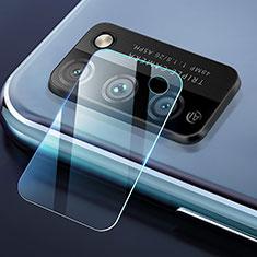 Kameraschutz Gehärtetes Glas Glasfolie Skins zum Aufkleben C01 Panzerglas für Huawei Honor 30 Lite 5G Klar
