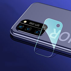 Kameraschutz Gehärtetes Glas Glasfolie Skins zum Aufkleben C01 Panzerglas für Huawei Honor 30 Pro Klar