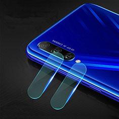 Kameraschutz Gehärtetes Glas Glasfolie Skins zum Aufkleben C01 Panzerglas für Huawei Honor 9X Pro Klar