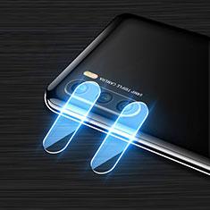 Kameraschutz Gehärtetes Glas Glasfolie Skins zum Aufkleben C01 Panzerglas für Huawei Mate 40 Lite 5G Klar