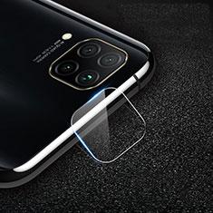 Kameraschutz Gehärtetes Glas Glasfolie Skins zum Aufkleben C01 Panzerglas für Huawei P40 Lite Klar