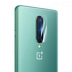 Kameraschutz Gehärtetes Glas Glasfolie Skins zum Aufkleben C01 Panzerglas für OnePlus 8 Klar
