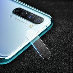 Kameraschutz Gehärtetes Glas Glasfolie Skins zum Aufkleben C01 Panzerglas für Oppo Reno3 A Klar