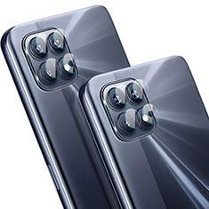 Kameraschutz Gehärtetes Glas Glasfolie Skins zum Aufkleben C01 Panzerglas für Oppo Reno4 SE 5G Klar