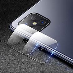 Kameraschutz Gehärtetes Glas Glasfolie Skins zum Aufkleben C01 Panzerglas für Oppo Reno4 Z 5G Klar