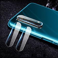 Kameraschutz Gehärtetes Glas Glasfolie Skins zum Aufkleben C01 Panzerglas für Realme X50 5G Klar