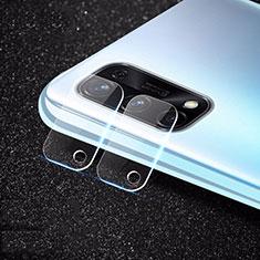 Kameraschutz Gehärtetes Glas Glasfolie Skins zum Aufkleben C01 Panzerglas für Realme X7 5G Klar
