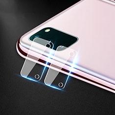 Kameraschutz Gehärtetes Glas Glasfolie Skins zum Aufkleben C01 Panzerglas für Samsung Galaxy Note 20 5G Klar
