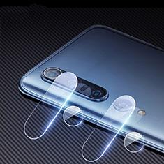 Kameraschutz Gehärtetes Glas Glasfolie Skins zum Aufkleben C01 Panzerglas für Xiaomi Mi 10 Pro Klar