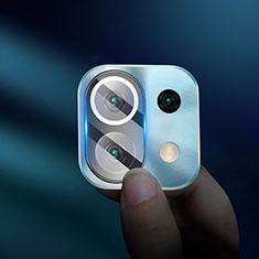 Kameraschutz Gehärtetes Glas Glasfolie Skins zum Aufkleben C01 Panzerglas für Xiaomi Mi 11 5G Klar