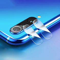 Kameraschutz Gehärtetes Glas Glasfolie Skins zum Aufkleben C01 Panzerglas für Xiaomi Mi 9 Pro Klar