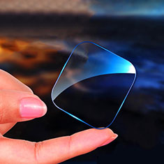 Kameraschutz Gehärtetes Glas Glasfolie Skins zum Aufkleben C01 Panzerglas für Xiaomi Poco M2 Pro Klar