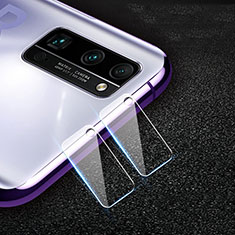 Kameraschutz Gehärtetes Glas Glasfolie Skins zum Aufkleben C02 Panzerglas für Huawei Honor 30 Pro Klar