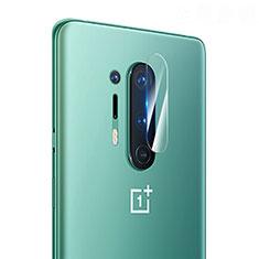 Kameraschutz Gehärtetes Glas Glasfolie Skins zum Aufkleben C02 Panzerglas für OnePlus 8 Pro Klar