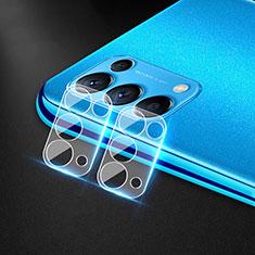 Kameraschutz Gehärtetes Glas Glasfolie Skins zum Aufkleben C02 Panzerglas für Oppo Reno5 5G Klar