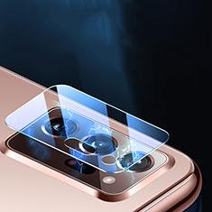 Kameraschutz Gehärtetes Glas Glasfolie Skins zum Aufkleben C02 Panzerglas für Samsung Galaxy S21 Ultra 5G Klar